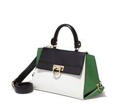 9fd485ab1e6 Bag - Salvatore Ferragamo · Medium Sofia Tote Handbags, Medium, Purses, Buy  Bags, Stuff To Buy,