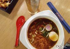 Resto Jepang yang Cozy di Semarang