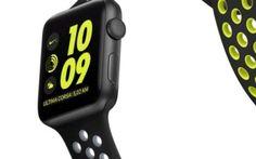 Per un allenamento perfetto - Apple Watch Nike+ Motivazione fino all'ultimo metro. Divertimento allo stato puro. Apple Watch Nike+ è l'ultimo nato nella lunga collaborazione fra due dei brand più innovativi al mondo. Progettato per garantirti il m #applewatchnike+ #nikesport #applewatch