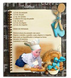 Adoro esta receita!  Outras dicas e receitas: www.cozinhatradicional.com
