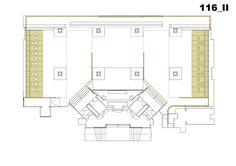 Canalla Disco,Floor Plan