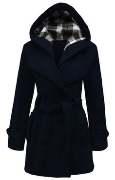 awesome Mymixtrendz- Womens Warm Fleece Hooded Jacket with Belt Coat Top Plus Sizes Uk 8-20 - For Sale Check more at http://shipperscentral.com/wp/product/mymixtrendz-womens-warm-fleece-hooded-jacket-with-belt-coat-top-plus-sizes-uk-8-20-for-sale/