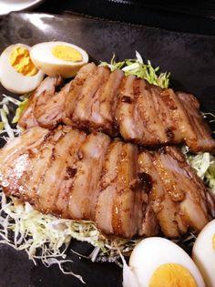 コク旨☆我が家の豚バラチャーシュー by 喜らり [クックパッド] 簡単おいしいみんなのレシピが229万品