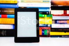#EBook #ereader #reader #tablet #newtechnology #ibook #book #smart