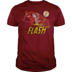 DC Crimson Comet T Shirt, Hoodie, Sweatshirt