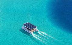 SoelCat solar-powe...