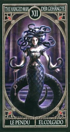 anne stokes tarot cards - Google Search