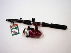 Abu garcia blue max 6 39 6 mh freshwater saltwater for Best collapsible fishing rod