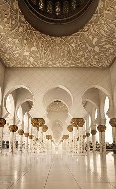 Sheikh Zayed Masjid