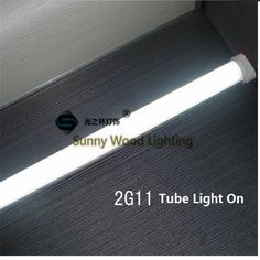 39.90$  Watch here - 2pcs/lot 108pcs 2835 high bright 85-265Vac 20w led 2G11  tube , 540mm 4pins tube PF>90,high CRI,  replace  traditional 55W tube  #shopstyle