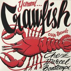 Marcel Bontempi - Crawfish (A)