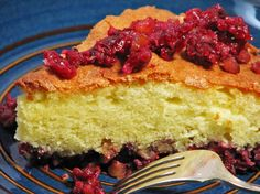 Can't decided between a cake or a pie? Have both.