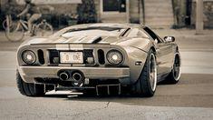 GT40 ❦