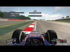 F1 GP Silverstone 2015 Gran Bretaña (Clasificación y Carrera / Start & Race) || Español PC mod 2015 - YouTube