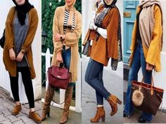 Trendy hijab style for 2018 – Just Trendy Girls