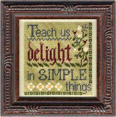 Delight - Erica Michaels Designs