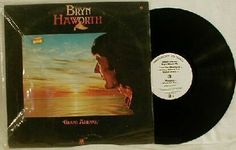 Bryn Haworth ~ Grand Arrival LP