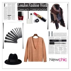 """""""Bez naslova #119"""" by you-da-one-66 ❤ liked on Polyvore featuring Gucci, Nicki Minaj, Chanel, Givenchy, Christian Dior, chic and newchic"""