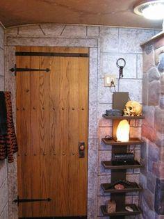 Image detail for -World Of Warcraft Inspired Bathroom | Shelterness