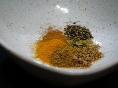 Arab Seven Spice