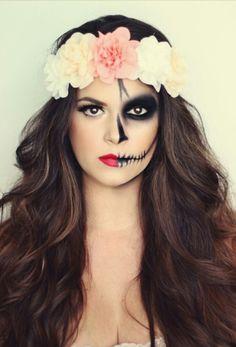Halloween chegando que tal uma inspiração?