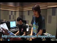 ▶ 宮野 真守 - Mamoru Miyano LOL - YouTube  MUST WATCH! You will be able to die happily after watching this.
