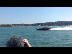 The Salamander Sailing Adventure - Vector Martini Racing - Winner Cowes Torquay Powerboat Race 2015 - YouTube