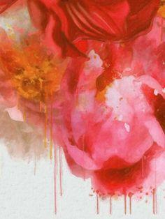 Art on canvas , artist ricki mountain. Publisher @Fine Art Express Hospitality Art