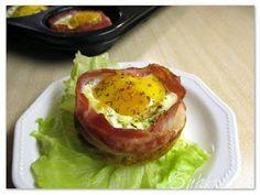 Suhkrusai: Peekoni-muna korvikesed