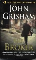 My first John Grisham book...the fact that it's set in Italy pretty much made me obsessed with this book.