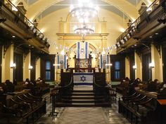 The Synagogue where Daniel first meets Rabbi Abraham. Rabbi, House, Inspiration, Biblical Inspiration, Haus, Homes, Inhalation
