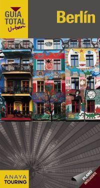 """""""Berlín"""" Una urbe en continuo esfuerzo por transformarse en una realidad diferente. Este cambio profundo hace de Berlín una capital no siempre fácil de comprender y aún más difícil de explicar. Quienes acuden pensando encontrar la monumentalidad, la homogeneidad arquitectónica y el pulso de Londres o París es posible que queden decepcionados.  Signatura: GUI EUR ale"""