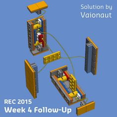 REC - Week 4 Follow-Up | Vaionaut | Flickr