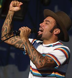 ben harper faded