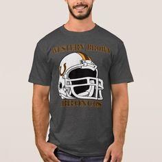 Western Brown high school  Broncos ohio