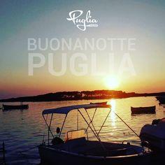 #BuonanottePuglia   📌 Porto Cesareo, Italy 📷 Foto dell'utente instagram : @daniela.clerici .  #pugliacom #puglia #apulia #goodnight #weareinpuglia #italian_places   #italiainunoscatto #italianlandscapes #italytravel #ig_italia #italy