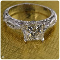 Love this veraggio wedding ring