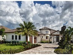 Image result for tuscan mediterranean arbored front entry