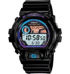 G-Shock 6900 Glide Gear Hardware Helmets Unisex (Adult)