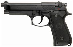 Beretta 92FS  9×19mm Parabellum. Hello you sweet little thing you #Murderface Find our speedloader now! http://www.amazon.com/shops/raeind