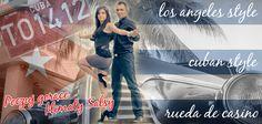 Pierwszy Taniec - SALSA LUBLIN, SALSAme Dance Studio