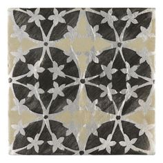 Tiempo Bijan x field tile in Charcoal and Oxford on silver Stone Mosaic, Mosaic Tiles, Wall Tiles, Bathroom Flooring, Sacks, Interior Design, Glass, Ann, Signal Hill