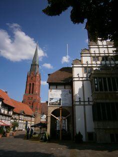 test Nienburg(Lower Saxony)