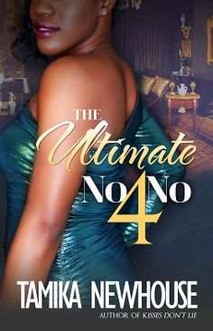 Have you gotten The Ultimate No No 4?