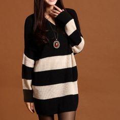 Shana Slouch Dress