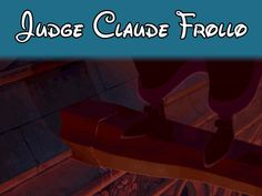 Judge Claude Frollo from The Hunchback of Notre Dame | A Definitive Ranking Of The Most Horrific Disney Villain Deaths