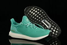 WMNS Hypebeast x Adidas Ultra Boost Uncaged Tiffany Blue Green Mint Black UK Trainers 2017/Running Shoes 2017