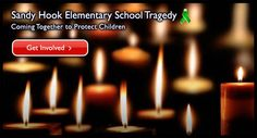 Save the Children - Sandy Hook Elementary School Tragedy