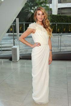 I love this dress & Whitney Port!