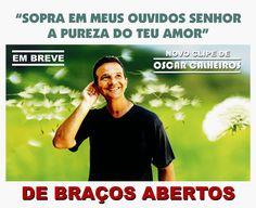 FOTO DO CLIPE: DE BRAÇOS ABERTOS